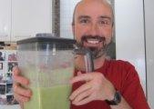 Image of Green Smoothie, KitchenMonki